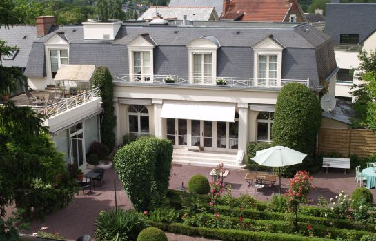 Lecoq Gadby Chateaux & Hotels Collection