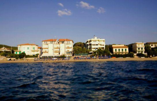 Villa Lo Scoglietto Hotel & Residence