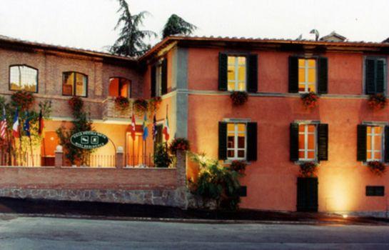 Villa Piccola Siena Hotel