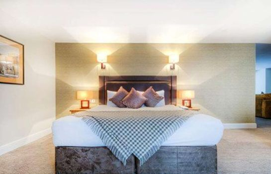 Harte and Garter Hotel & Spa