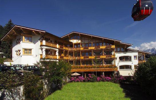 Best Western Premier Kaiserhof Kitzbühel