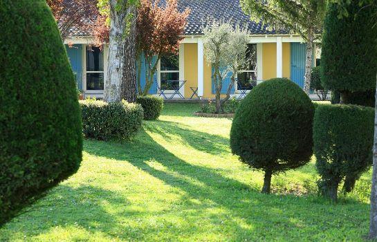Domaine De La Petite Isle - Luberon