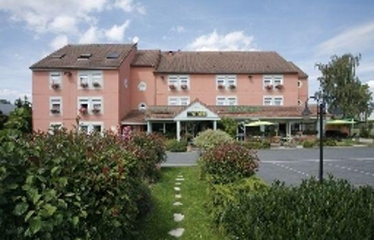 Inter Hotel Cambrai INTER-HOTEL
