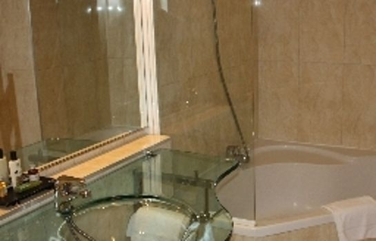 excellior suites grand genève **** günstig buchen - hotel de, Badezimmer