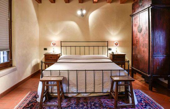Antico San Zeno Residence