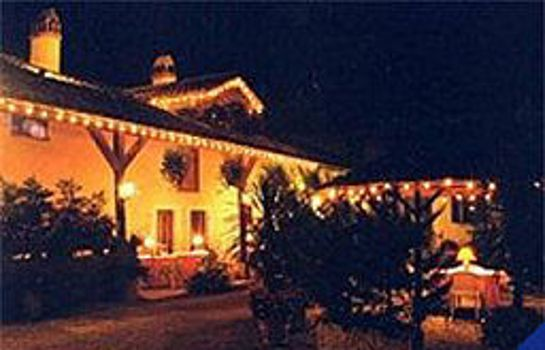Hostellerie Sarrasine Chateaux & Hotels Collection