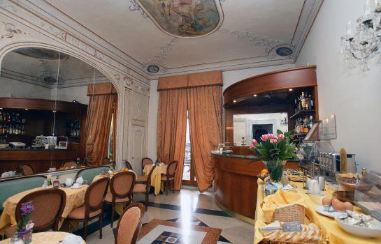 Domus Florentiae-Florence-Hotel bar