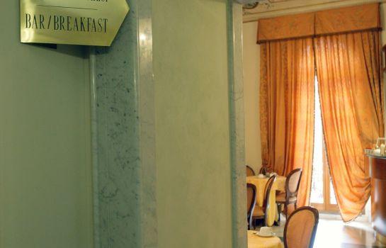 Domus Florentiae-Florenz-Hotel-Bar