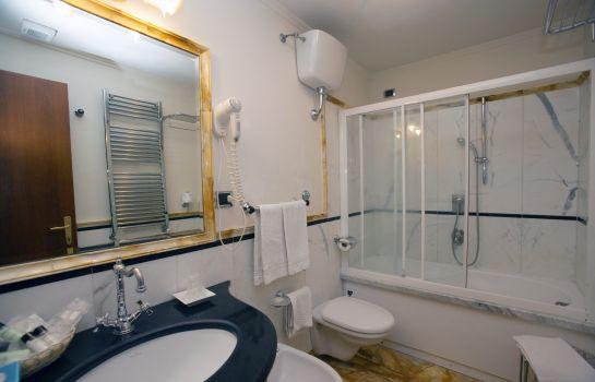Domus Florentiae-Florence-Bathroom