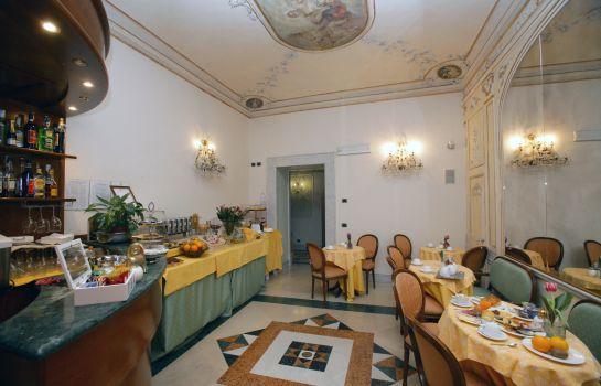 Domus Florentiae-Florenz-Frhstcksraum