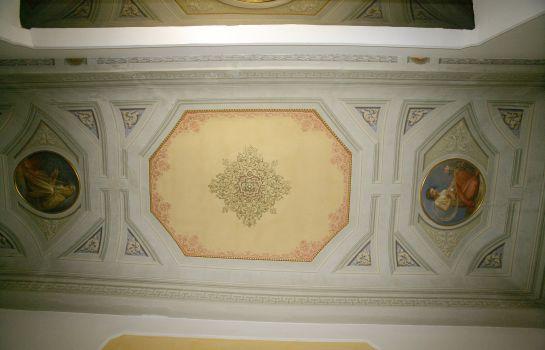 Domus Florentiae-Florenz-Hotelhalle