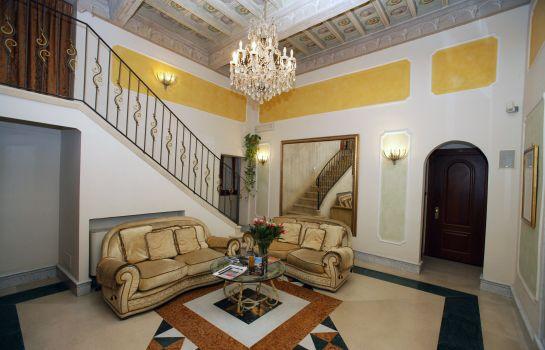 Domus Florentiae-Florenz-Hotel Innenbereich