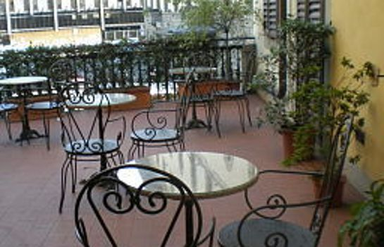 Domus Florentiae-Florence-Terrace