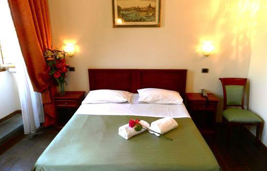 Domus Florentiae-Florenz-Einzelzimmer Komfort