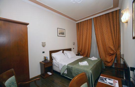 Domus Florentiae-Florenz-Doppelzimmer Standard