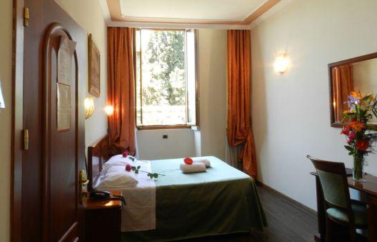 Domus Florentiae-Florenz-Doppelzimmer Komfort