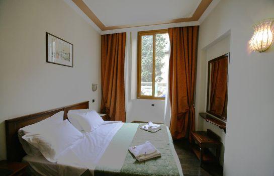 Domus Florentiae-Florence-Room