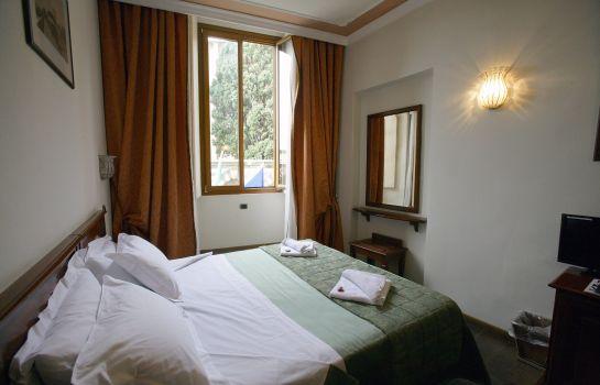 Domus Florentiae-Florenz-Standardzimmer