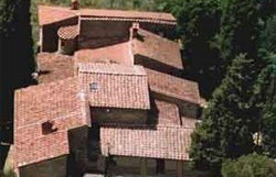 Villa Cilnia