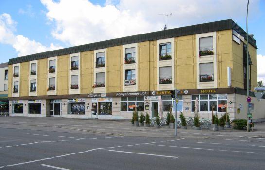 Königsbrunner Hof Hotel