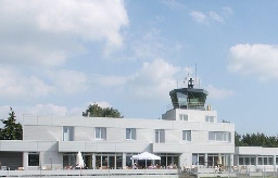 Arnsberg: JU52 Restaurant Hotel Lounge