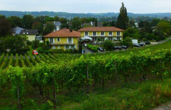 Haus Drachenloch Weinhotel