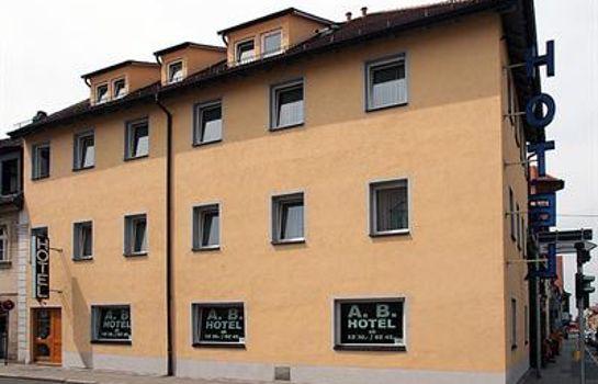 Erlangen: A. B. Hotel