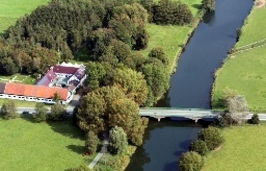 Schwerte: Gutshof Wellenbad Hotel an der Ruhr