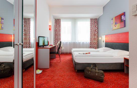 Bild des Hotels ibis Styles Berlin Alexanderplatz