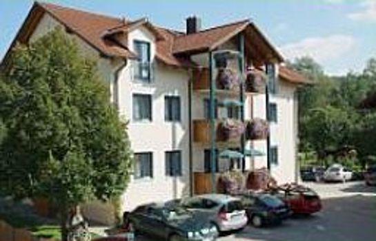 Biedermann Gästehaus