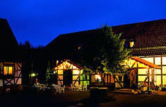 Der Grischäfer Landhotel