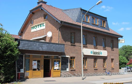 Mönchengladbach: Kastanienhof Nichtraucherhotel