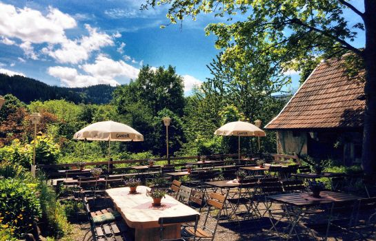 Zur Birke Gasthaus