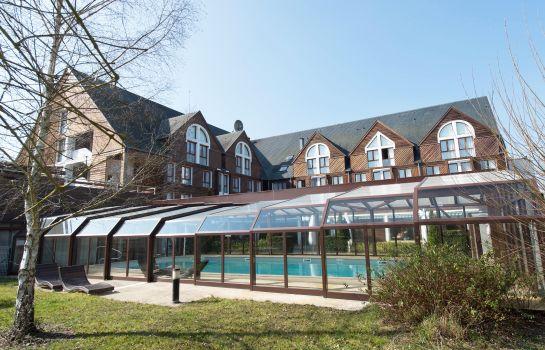 Domaine de la Foret d'Orient Natur'Hotel Golf & Spa