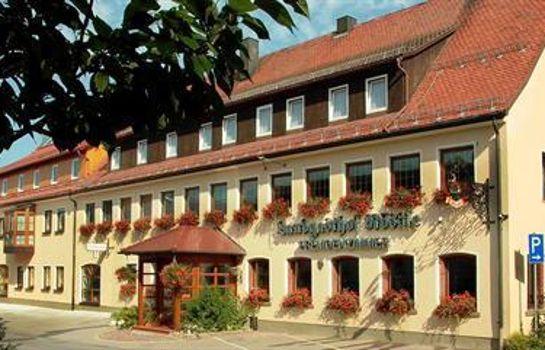 Rössle Landgasthof Hotel