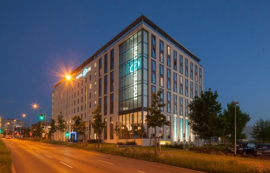 Motel One Feuerbach
