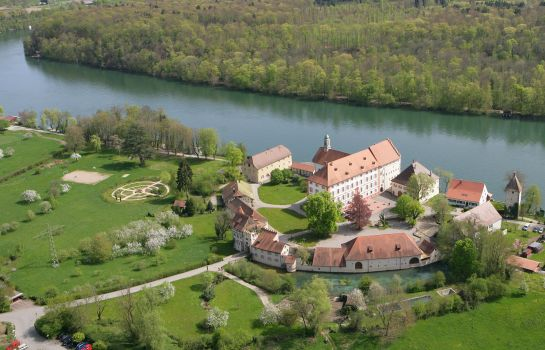 Rheinfelden: Schlosshotel Beuggen Ringhotel