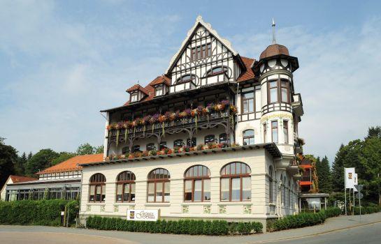 Göbel's Vital Hotel Bad Sachsa