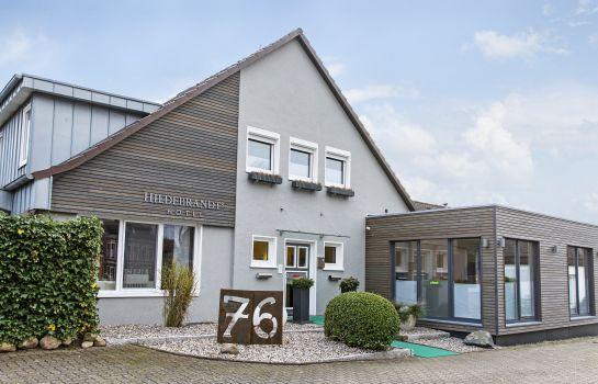 Neumünster: Hildebrandts das grüne Stadthotel Thomas Hildebrandt GmbH