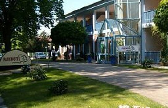 Parkhotel Schönewalde