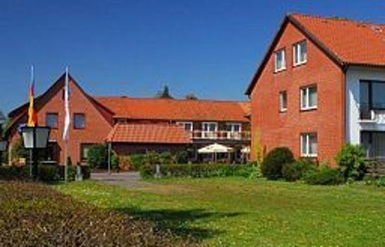 Landhotel Helms