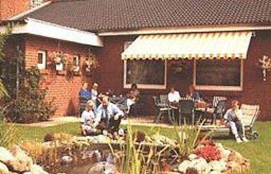 Schützenheim am Kanal