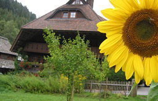 Der Lautenbachhof