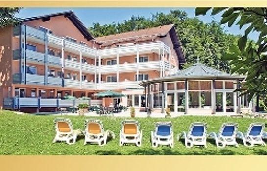 Bad Wörishofen: PTI Hotel Eichwald