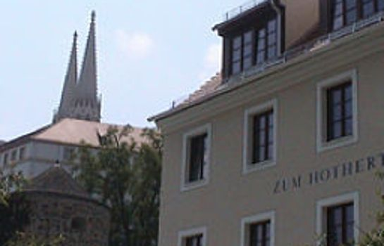 Görlitz: Zum Hothertor Garni