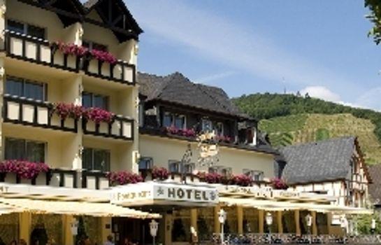 Weinhaus Fuhrmann Moselstern Hotels