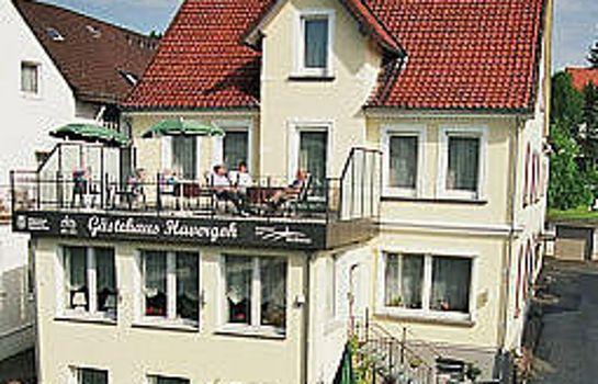 Horn-Bad Meinberg: Havergoh Wander- & Fahrrad-Hotel