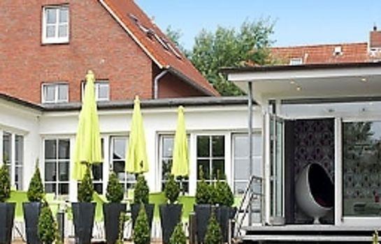 Hotels und bernachtungen am nordseetherme bensersiel for Designhotel langeoog