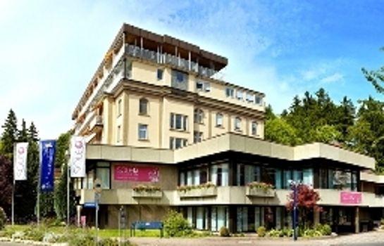 DÜRRHEIM, BAD: Best Western Soleo Hotel am Park