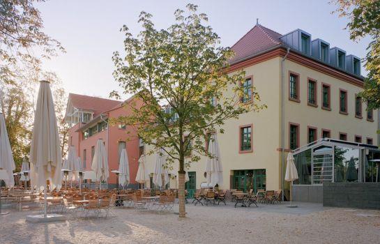 Frankfurt am Main: Gerbermühle